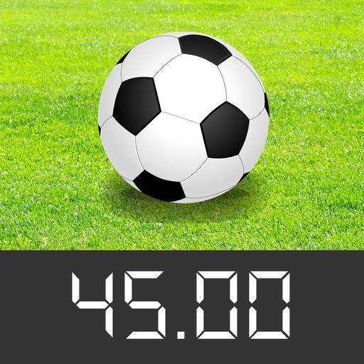 Soccer Score Board & Timer