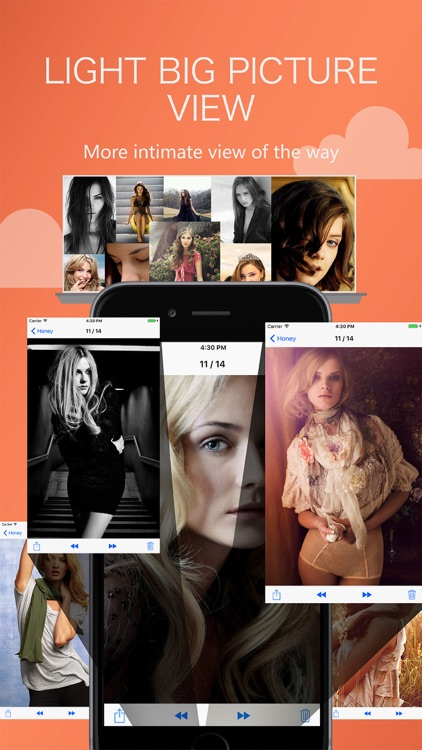 Privacy Album - Keep Private Photos & Videos Safe screenshot-4