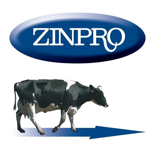 Zinpro First Step App