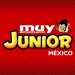 112.MUY Interesante Junior Revista