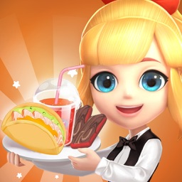 做菜游戏-女生模拟做饭小游戏