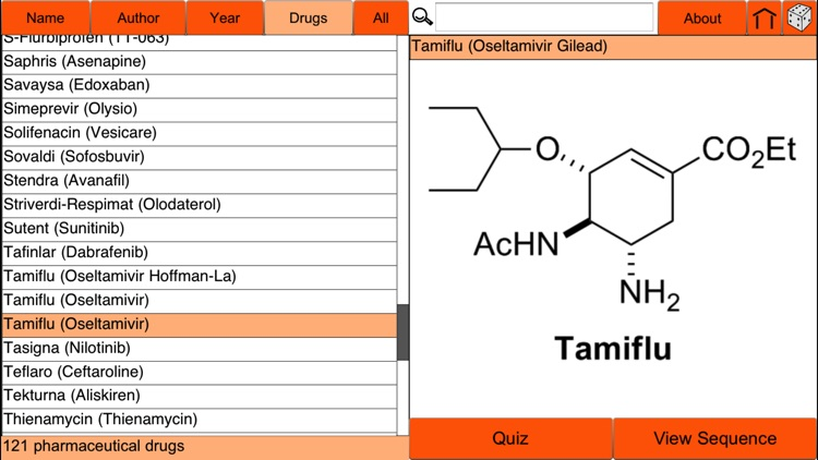 Chemistry By Design: Target Synthesis Database