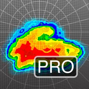 MyRadar Pro NOAA Weather Radar, Forecasts & Storms app