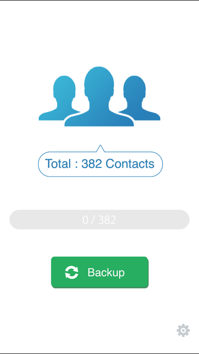 Download My Contacts Backup for Pc