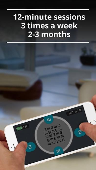 GlassesOff Screenshot