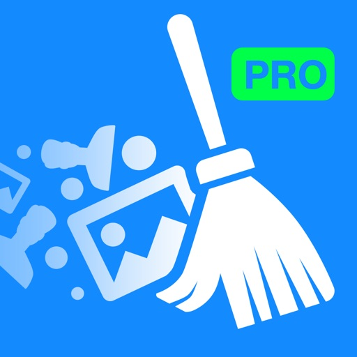 Master Cleaner: Clean Duplicate Photos & Contacts