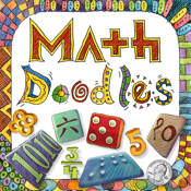 Math Doodles icon