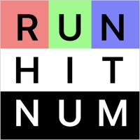 Codes for Run Hit Number Hack