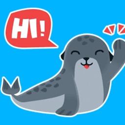 Bob the Little Seal