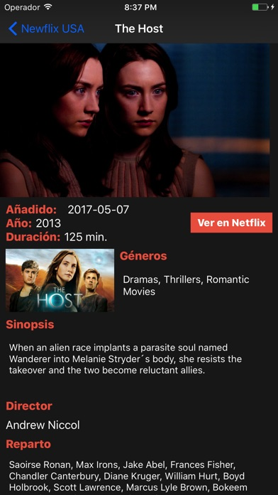 NewFlix for Netflix Pro-2