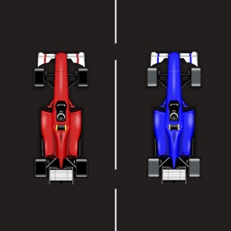 2 Car Brain Twist Race