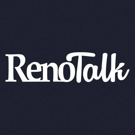 Renotalk icon