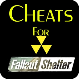 Cheats For Fallout Shelter - Tool