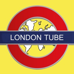 London Tube Live Status & Map