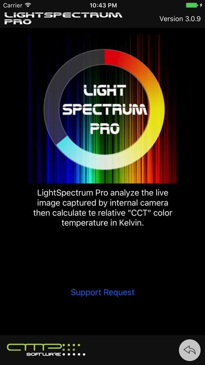 LightSpectrum Pro screenshot-4