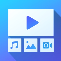 Photo & Video Collage Maker with Music