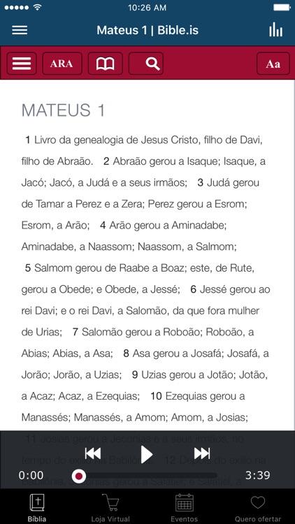 SBB Leia a Bíblia Brasil!
