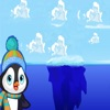 Penguin Jumping In Water - Kids Game