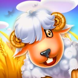 Farm Games: Barn Story 3D Life