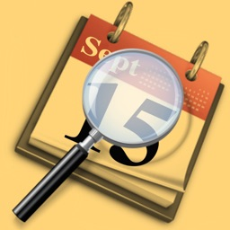 DateFinder by MadCoderJJ Software™