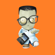 Emoji Emoticons - Share Animated Zombies, Vampires, Mummies and Ghosts