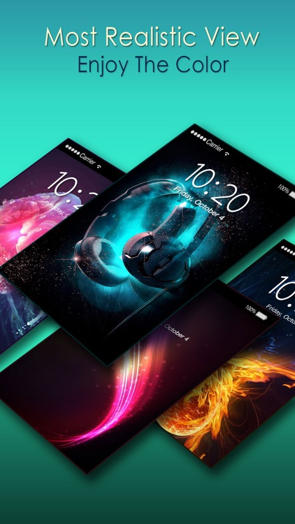 Glow Wallpapers © Pro