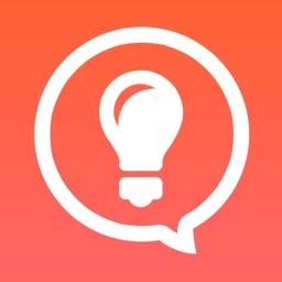EntrepreneurX - Business Ideas & Peer Networking