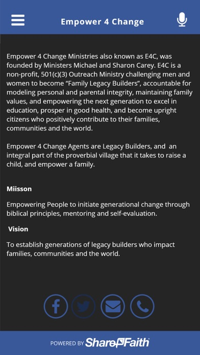Empower 4 Change