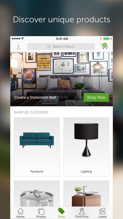 Houzz Interior Design Ideas screenshot-3