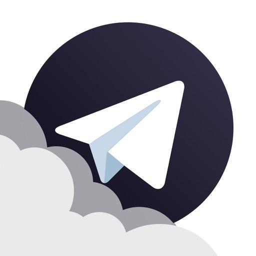 تلگرام پیشرفته ی آیتله iTele unofficial Telegram