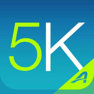Couch to 5K® - Running App and Training Coach app
