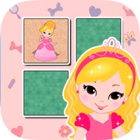 Codes for Princesses Find the Pairs Learning Game for 3 – 5 Hack