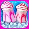 Milkshake Yum - Frozen Dessert Maker Games