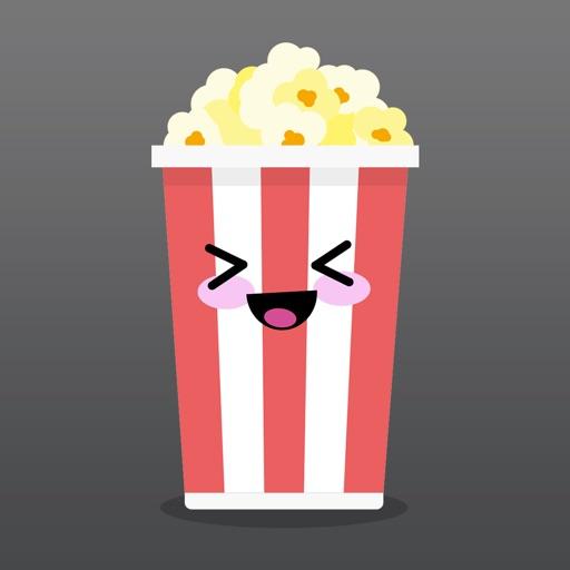 PopcornMoji