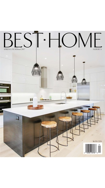 Best Home Magazine screenshot-0