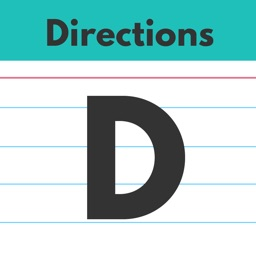 Following Directions by Teach Speech Apps