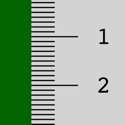 定規(Ruler)for iPad