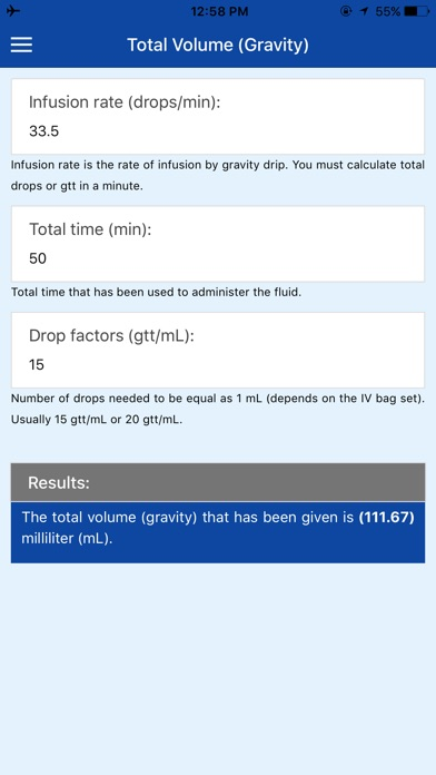 Best 10 iv infusion calculator apps appgrooves: discover best.