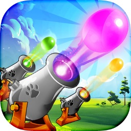 Bubble Shooter - Adventures
