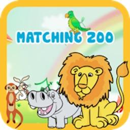 Matching Zoo Free