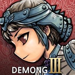 Demong Hunter 3!