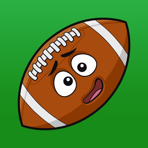 RugbyMoji - rugby emoji and stickers for iMessage