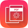 PDF Toolbox + - Gerald Ni