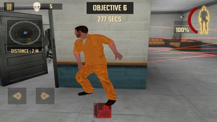 Survival Prison Escape v2 screenshot-4