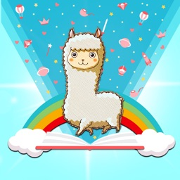 Alpaca Stickers Emojis Pack