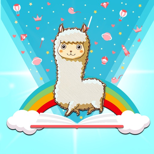 Alpaca Stickers Emojis Pack