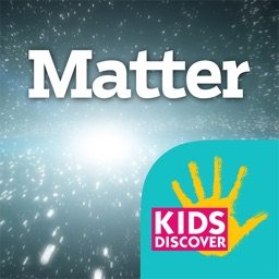 Matter by KIDS DISCOVER