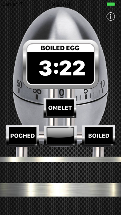Eggs Timer Lite screenshot one
