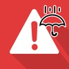 NOAA Weather Alerts & Hi-Def Radar Severe Push