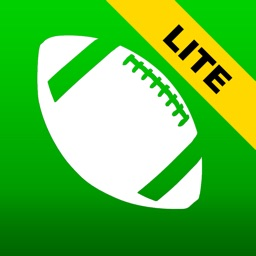 iTouchdown Lite Football Scorekeeping